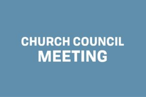 church council